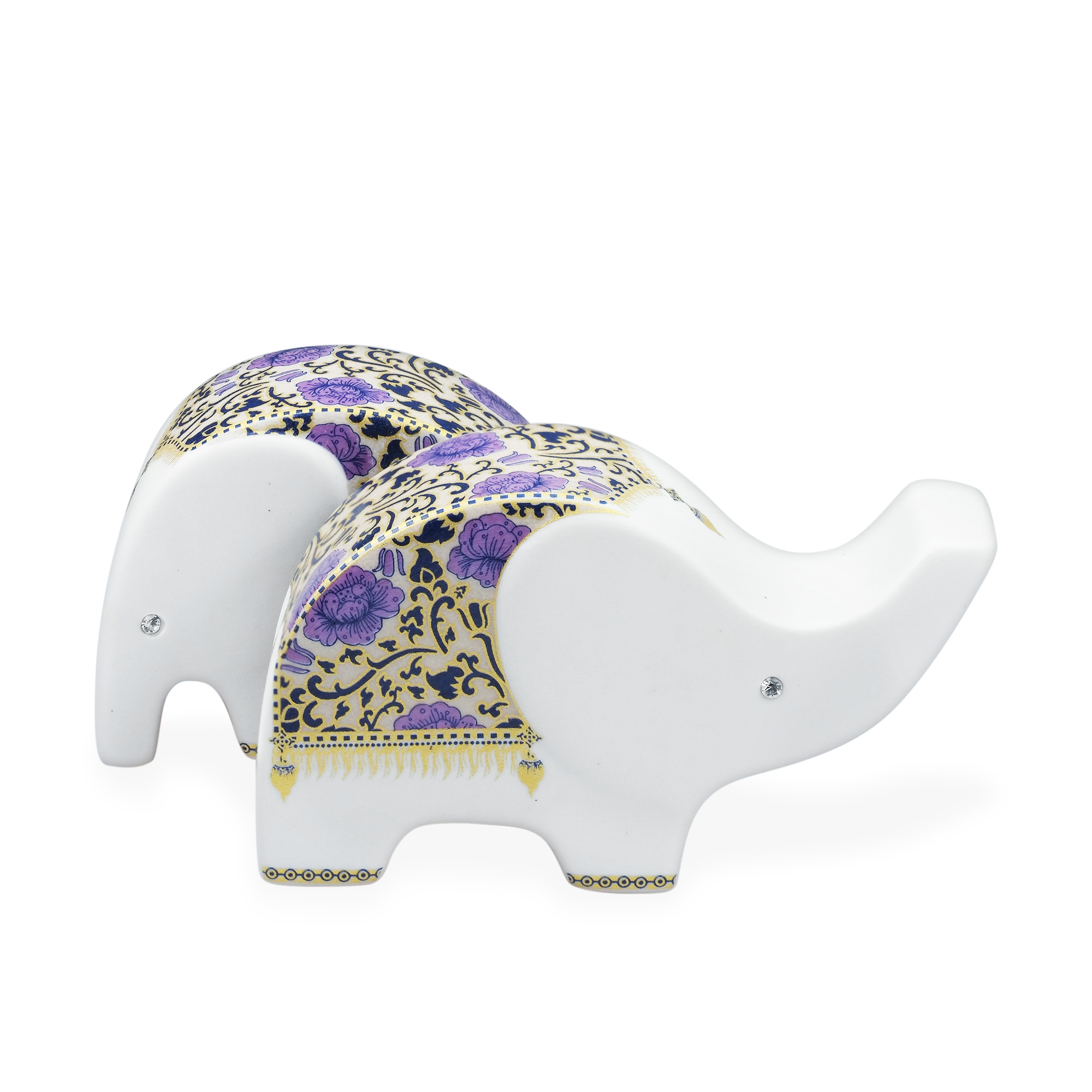 This Beautiful Salt U0026 Pepper Shaker Set Pays Homage To The Regal Elephant.  In Thailand, This Amazing Animal Is Considered Very Important To The  Culture And ...