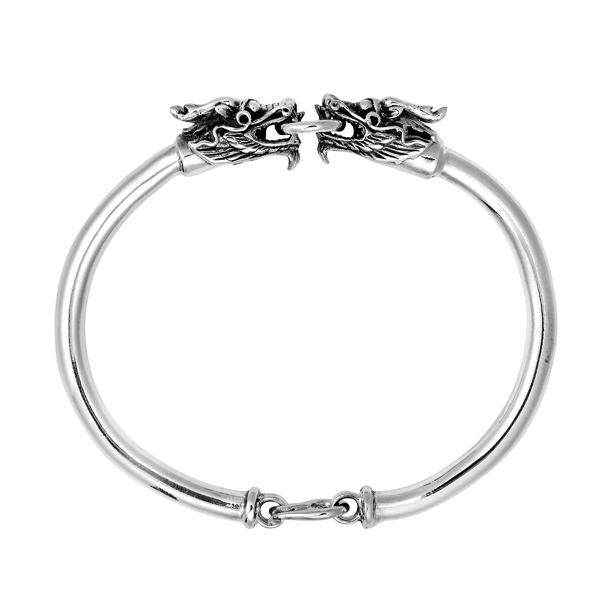 acacia a special pujjszfpxxbufpxa baked layer female antique pure thin product bracelet novelty fresh silver multi