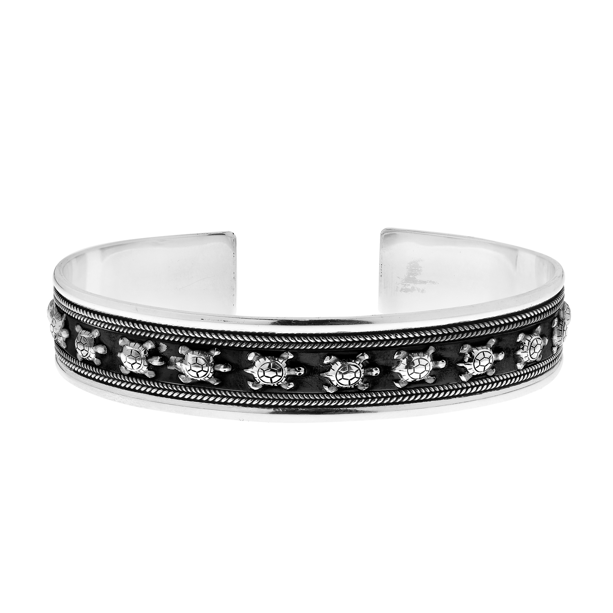 aeravida elegance double bangle interlocking two to style bangles your and heart details silver this some one the with pb hearts plain features symbolizing compelling a sterling bracelets products bracelet love add powerful romantic