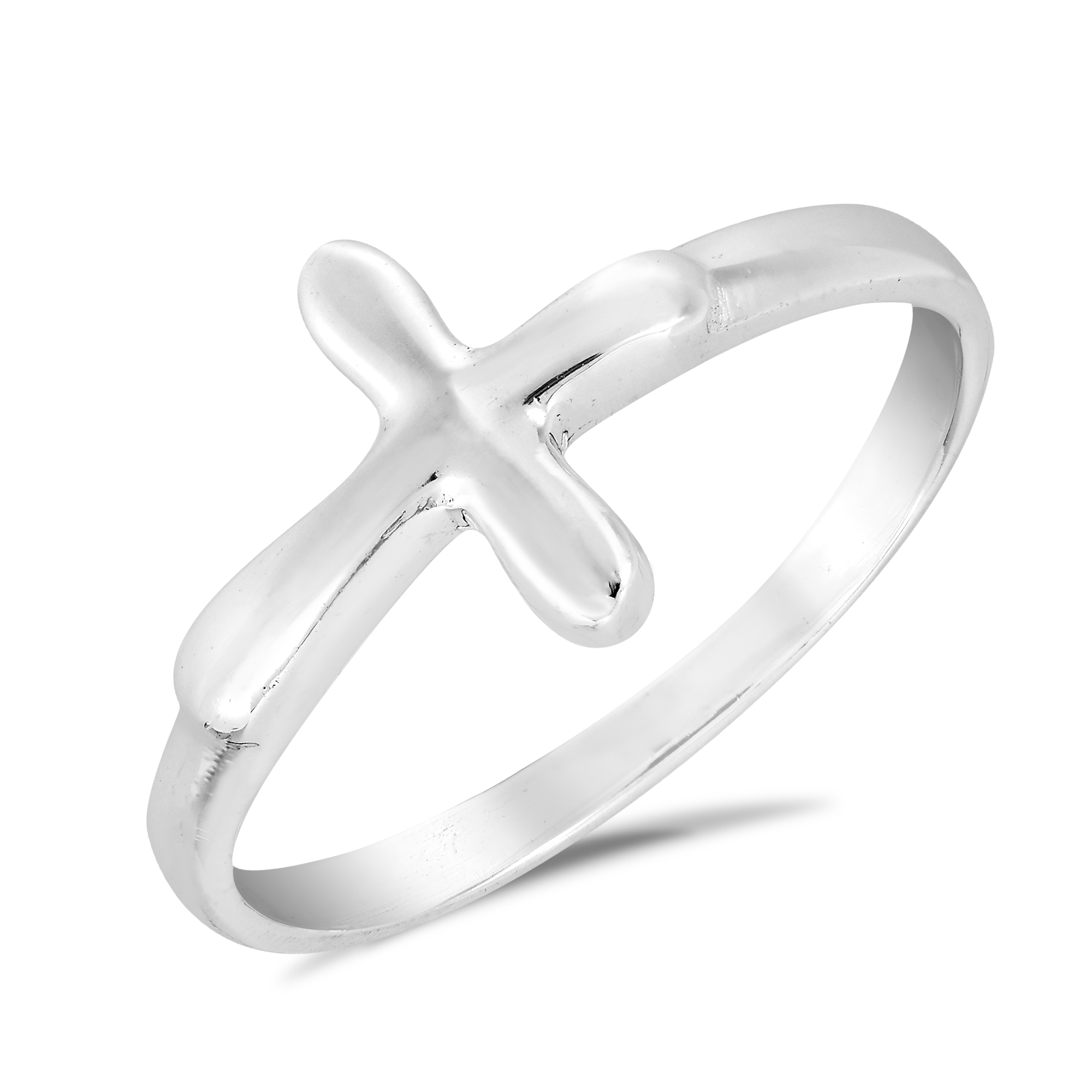 cross rings products open ring lane wedding christian jewelry holly