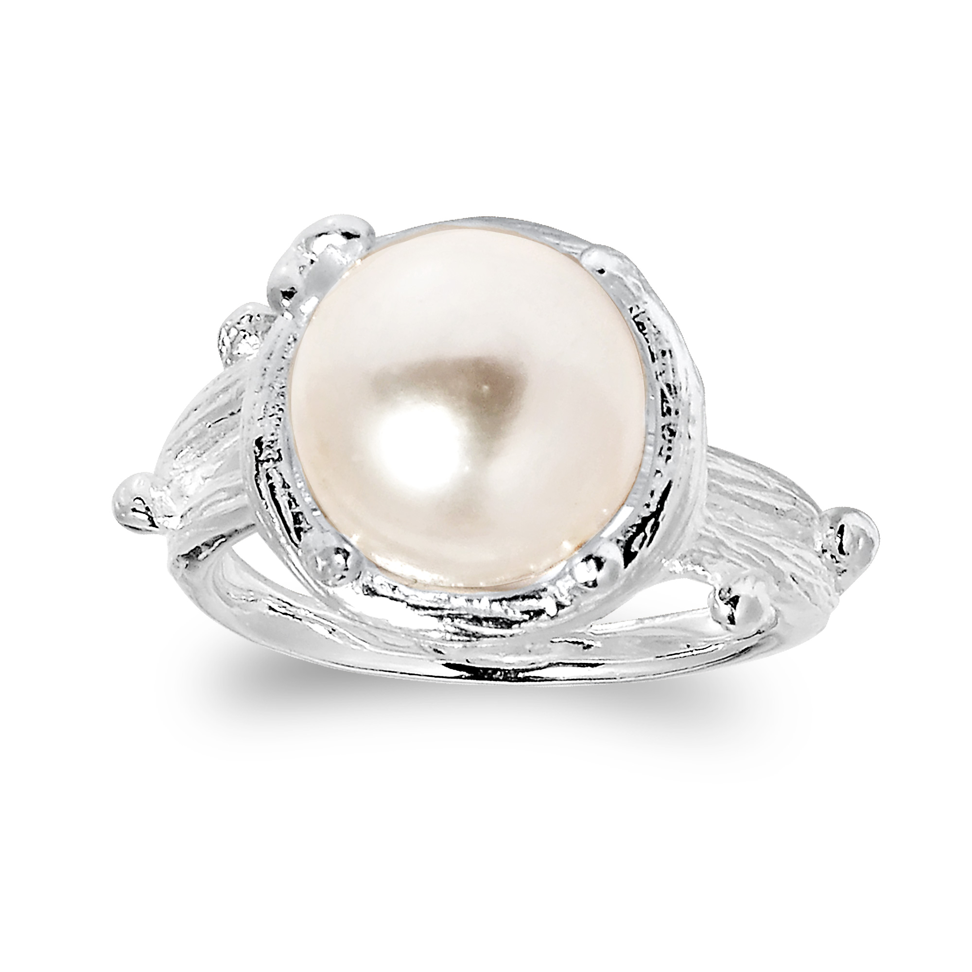 offer engagement db best pearl large freshwater rings auctions ring