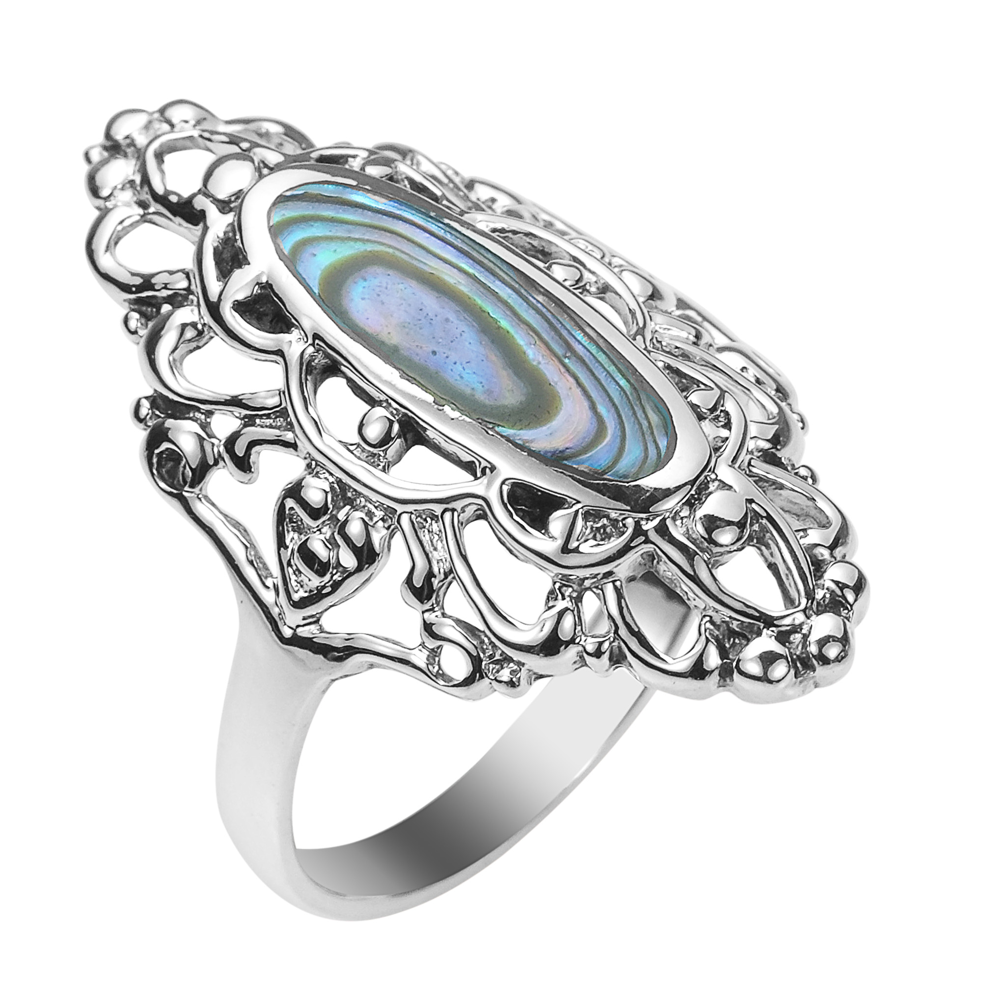 wedding mens titanium and wood makani manufacturer products heirloom hawaii accessories wholesaler jewelry rings ring hawaiian koa abalone